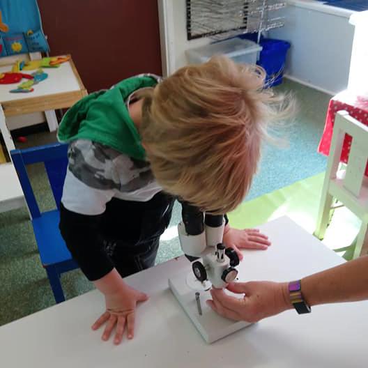 microscopesquare